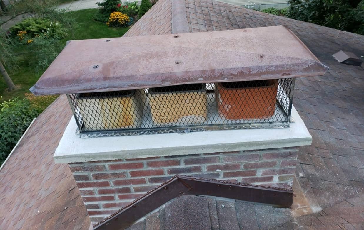 Roofing Company Ann Arbor MI